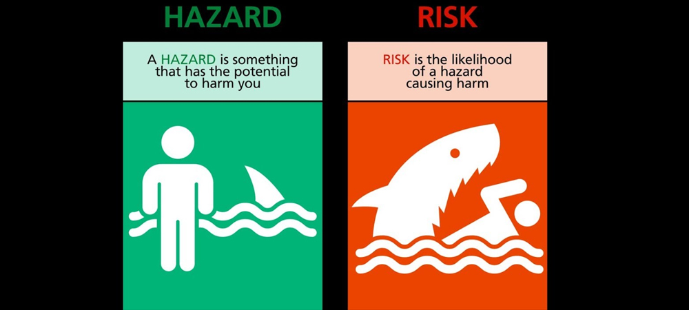 Hazard Identification & Risk Assessment Training Courses